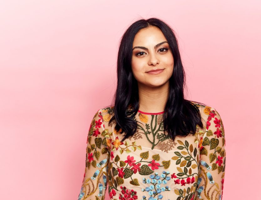 Camila Mendes Opens Up About Being A Role Model To 'Riverdale' Fans