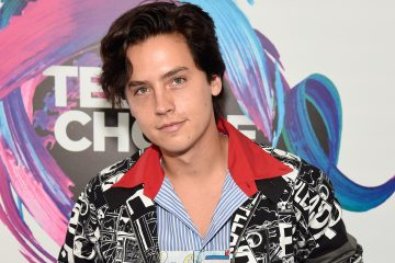 Cole Sprouse Teases the Impending On-Screen 'Riverdale' War