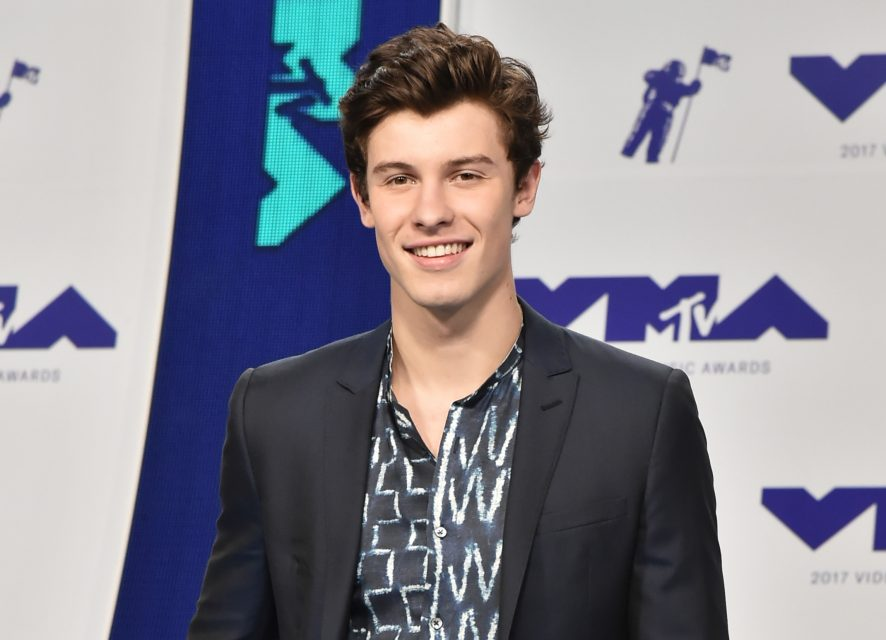 Shawn Mendes Teases Lyrics From His Next Album