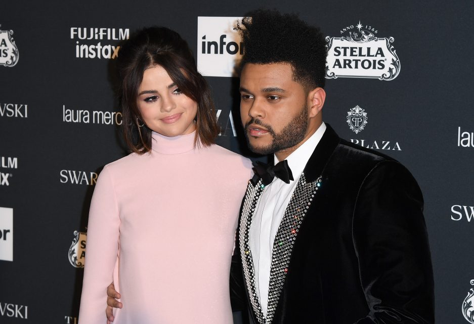 Selena Gomez and The Weeknd Celebrate a Huge Relationship Milestone!