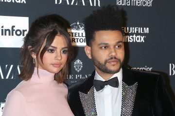 The Weeknd Rearranged His Entire Schedule For Selena Gomez's Surgery
