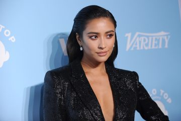 Shay Mitchell is 'So Proud' of Sasha Pieterse's Time on 'DWTS'