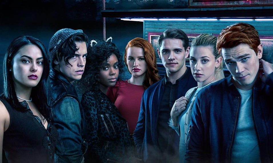 8 Fan Reactions to Riverdale Season 2