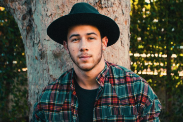 Nick Jonas Announces New Song 'Home' From Upcoming Animated Movie 'Ferdinand'
