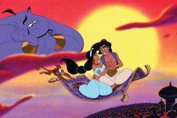 Quiz: How Well Do You Remember These 'Aladdin' Lyrics?
