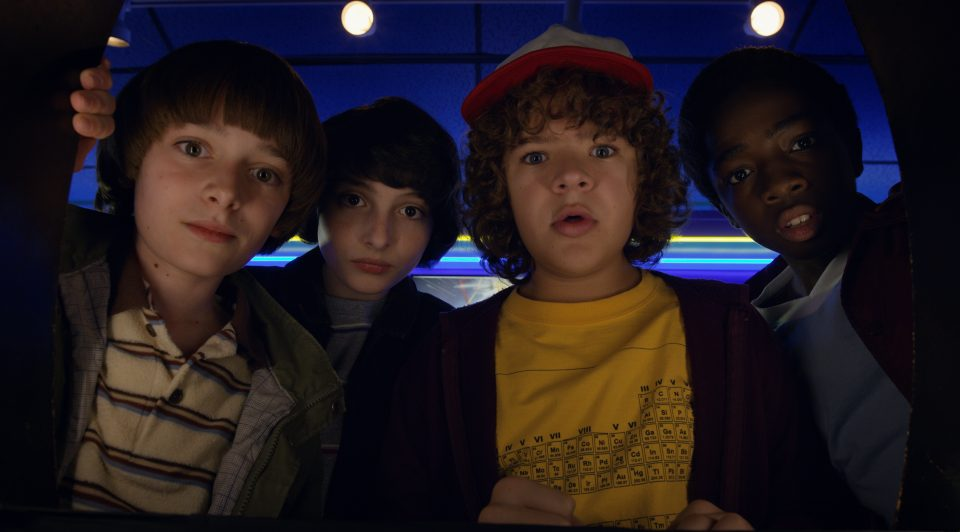 The Best Fan Reactions to 'Stranger Things' Season Two