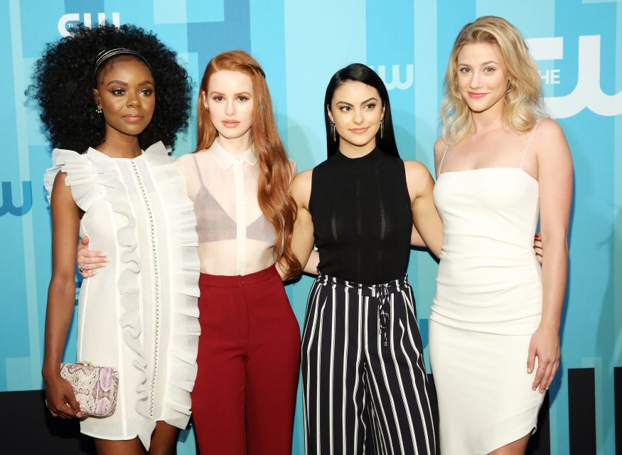 The Cast of 'Riverdale' Dishes on the Upcoming Season 2 Finale Episode
