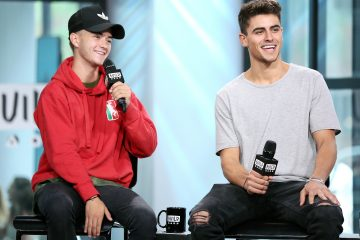 Jack & Jack are 'More than Just Those Kids From Vine'