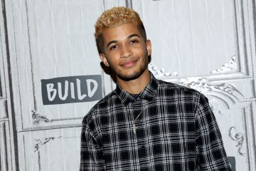 Jordan Fisher Thanks Fans Following His 'Dancing With The Stars' Win