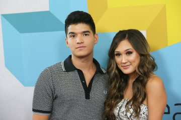 LaurDIY and Alex Wassabi Are This Boyband's Biggest Fans