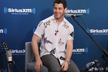 Nick Jonas Announces Upcoming Christmas Music to Drop Later This Year