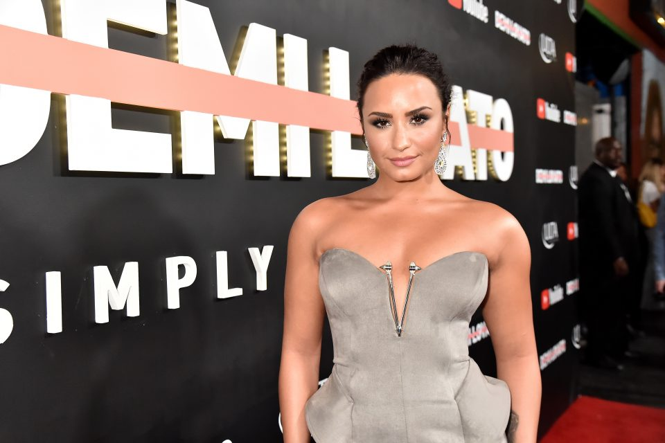 The Best Fan Reactions to Demi Lovato's New 'Simply Complicated' Documentary