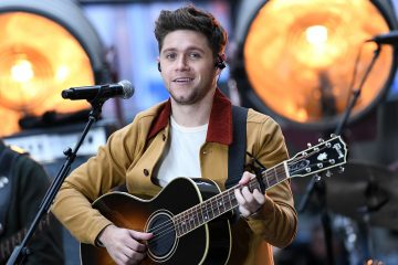 Quiz: Finish the Lyrics – 'On the Loose' by Niall Horan