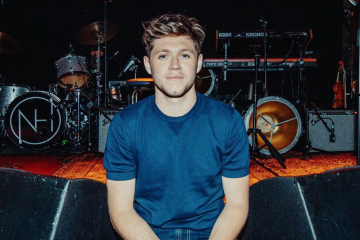Niall Horan Hilariously Gets Pranked by Jingle Ball Security
