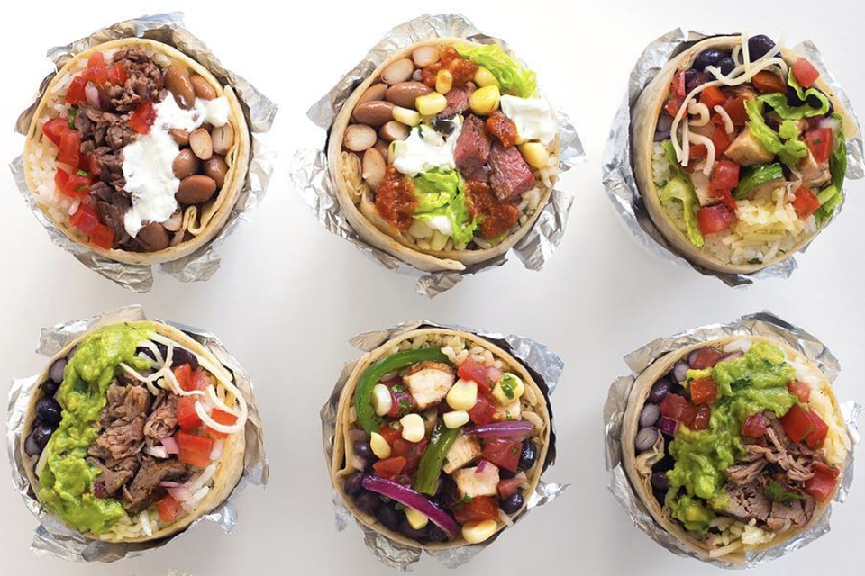 Quiz: What Does Your Chipotle Order Say About You?