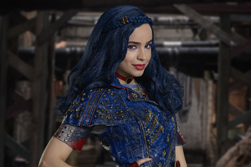 Sofia Carson Thanks Her 'Descendants 3' Character For Bringing Cameron Boyce into Her Life