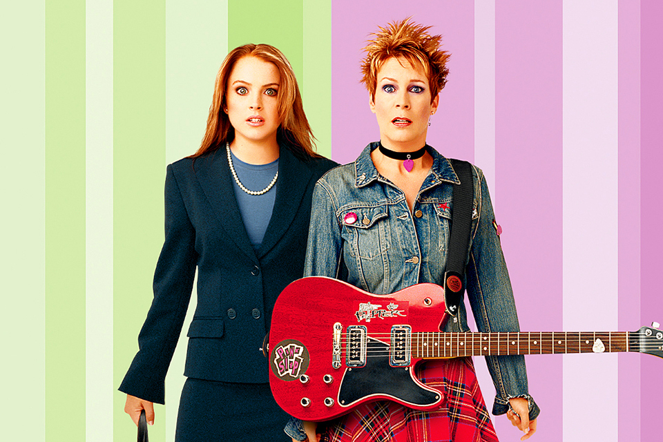 'Freaky Friday' is Getting a Musical Makeover