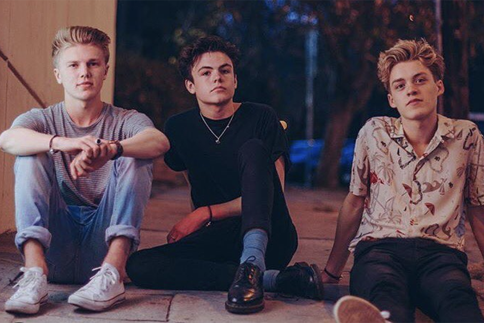New Hope Club Answers Embarrassing Fan Questions