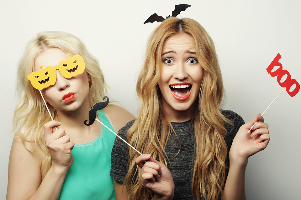 Quiz: Can You Guess What These Punny Costumes Are Supposed to Be?