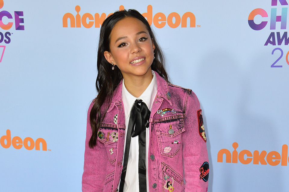 Breanna Yde Posts 'Dear Evan Hansen' Song Cover