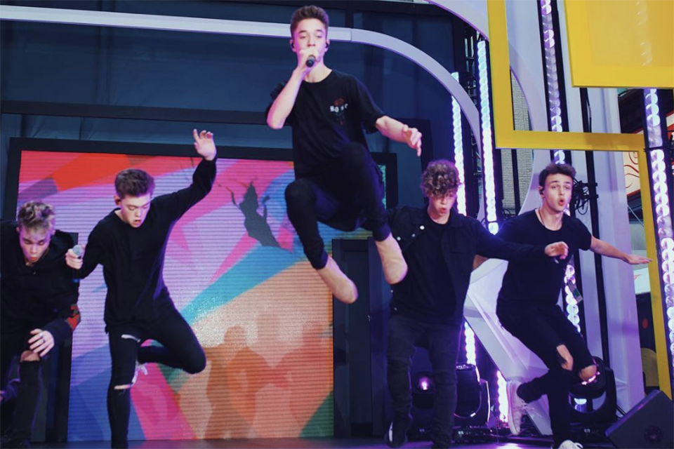 QUIZ: Can We Guess Your Fave Why Don't We Song?