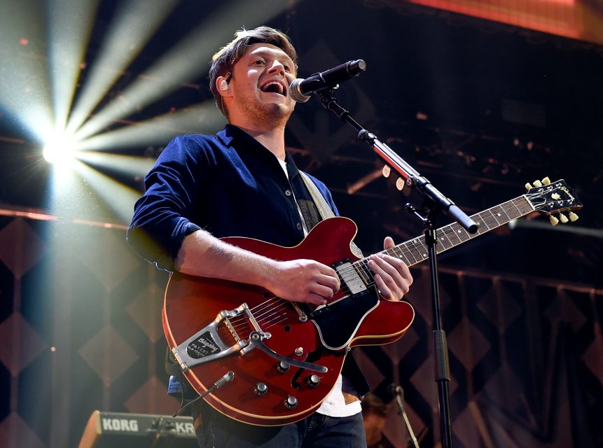 Niall Horan Drops Another Version of 'On The Loose'