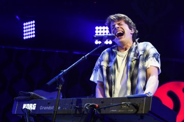 Charlie Puth Dishes on His Expectations for Debut Headlining 'Voicenotes' Tour