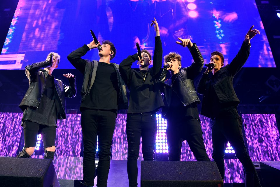 Why Don't We Drops Brand-New Single 'Hooked'