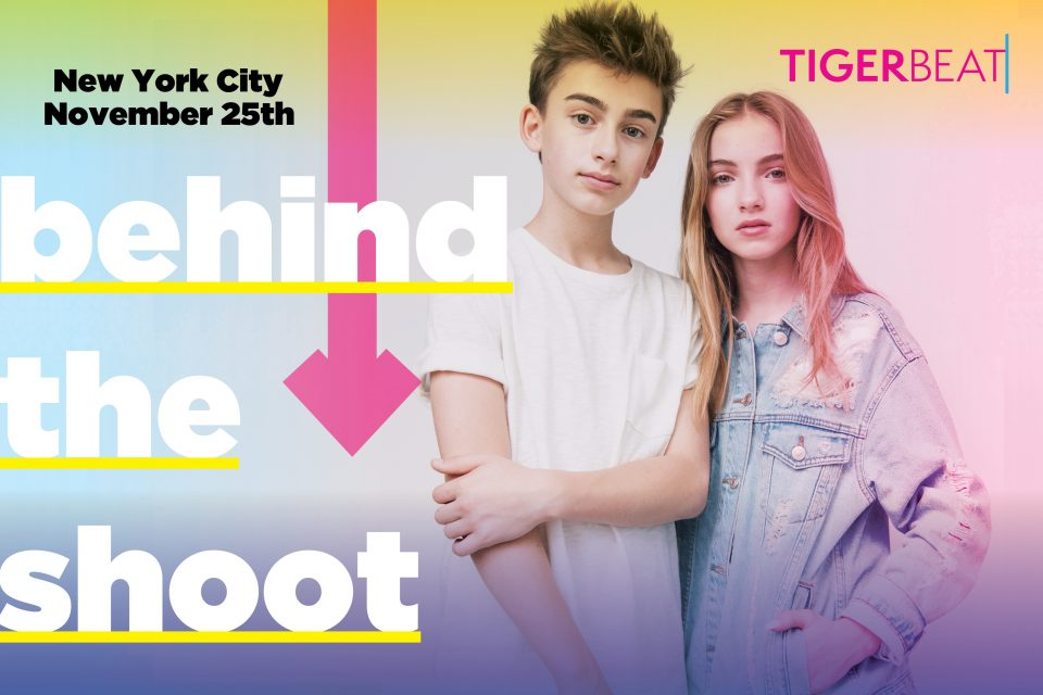 This is How You Can Get Tickets to 'Behind The Shoot' With Johnny and Lauren Orlando