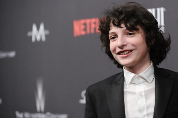 Finn Wolfhard to Act Alongside Ansel Elgort in New Project