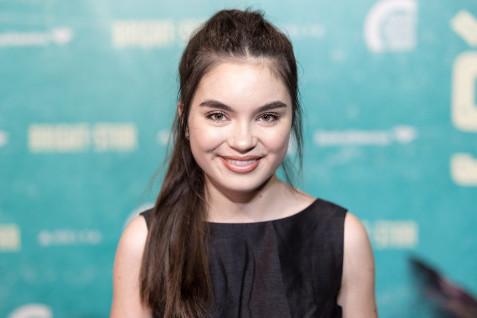 Landry Bender Opens Up About Her Fashion Inspirations