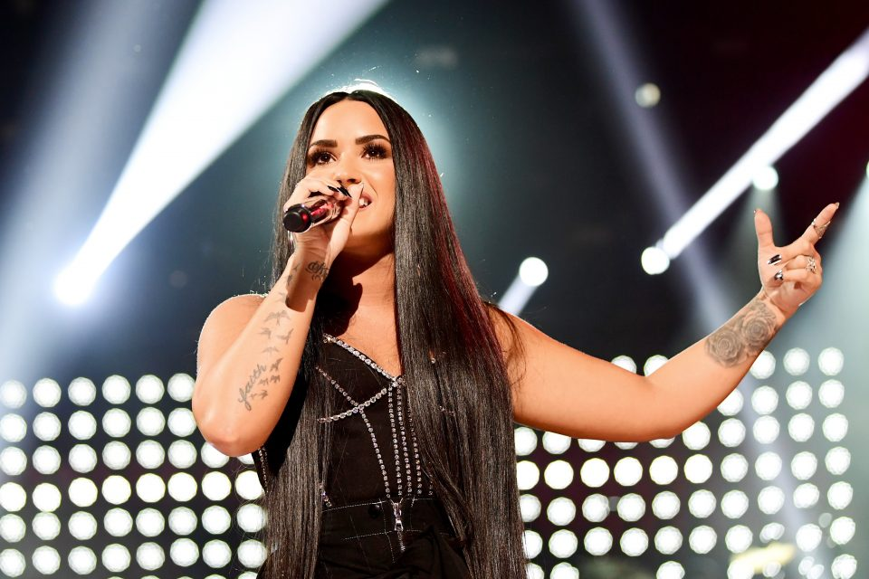 Shawn Mendes, Dove Cameron and More Stars Send Well Wishes to Hospitalized Demi Lovato