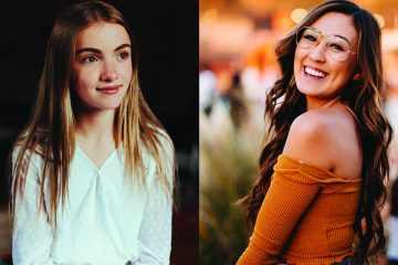 LaurDIY and Lauren Orlando are Working on a Mysterious Secret Project Together