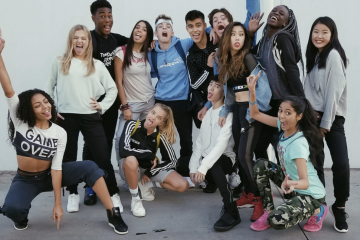 Meet Revolutionary Global Pop Group NoW United