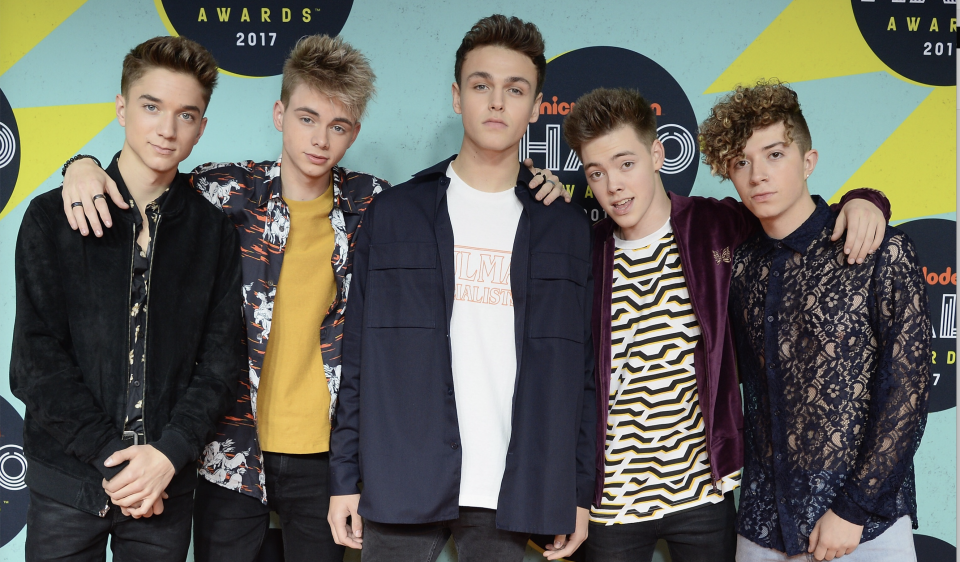 Quiz: Pick a #MCM and We'll Give You a Monday Theme Song
