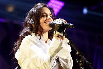 Camila Cabello Finally Announces Her Debut Album's Release Date