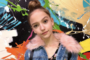 73 Things You Didn't Know About Jayden Bartels