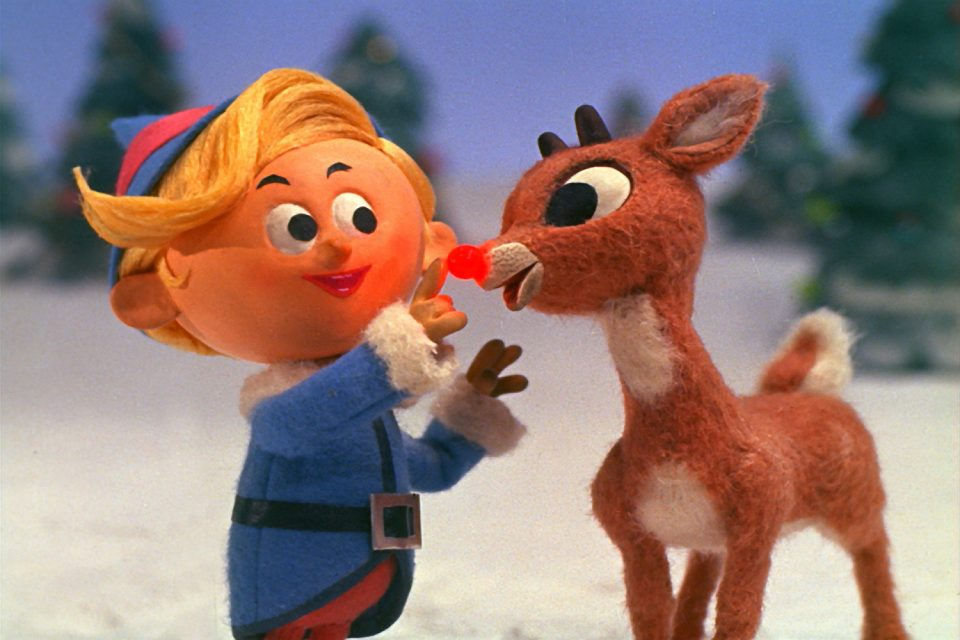 Quiz: Can We Guess Your Fave Holiday Claymation Special?