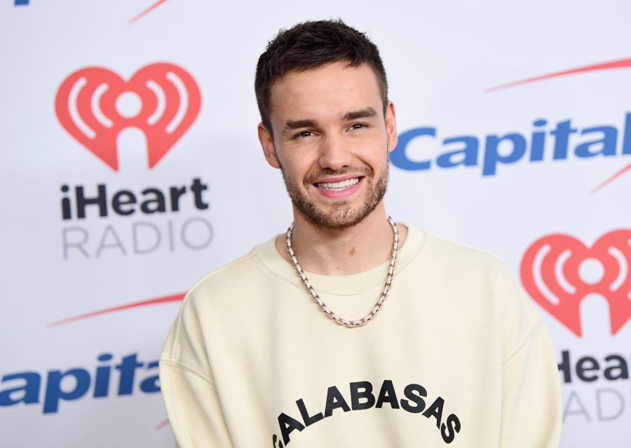Liam Payne Teases New Single 'For You' With Behind-the-Scenes Video