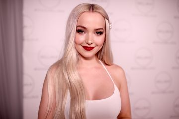 Dove Cameron Celebrates Her 22nd Birthday in the Cutest Way