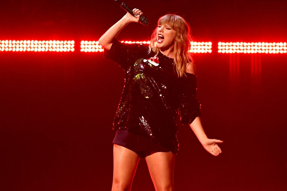 Taylor Swift Teams Up With Netflix To Bring Fans And Followers The 'Reputation' Tour