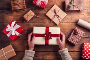 Holiday Gift Guide: 9 Celeb-Created Products that Make the Perfect Presents
