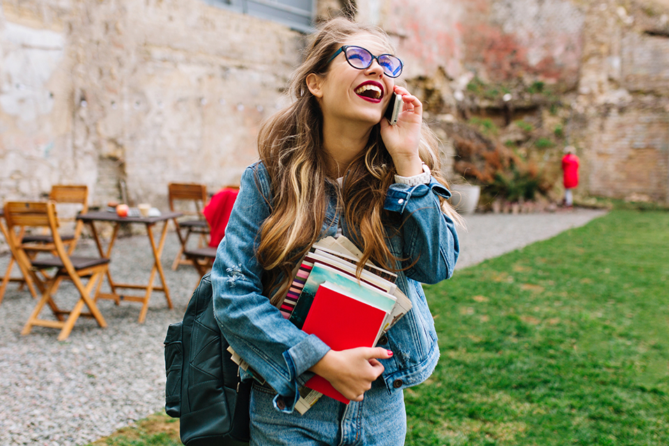 QUIZ: Pick Out Your Back-to-School Wardrobe And We'll Predict How Your Year Will Go
