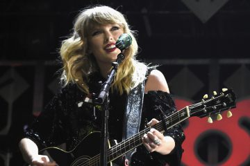Taylor Swift Wrote and Sang On Sugarland's New Song 'Babe'