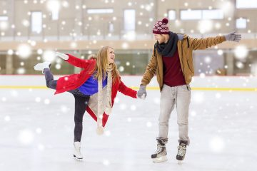 Quiz: We Know the Perfect Winter Date for You