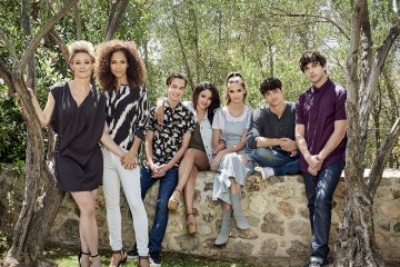 'The Fosters' Cast Teases Exciting New 'Ellen Show' Appearance