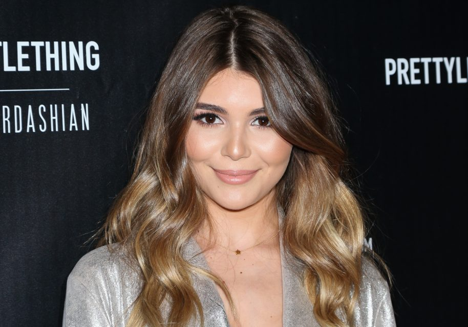 8 Times Olivia Jade Was Our Style Icon
