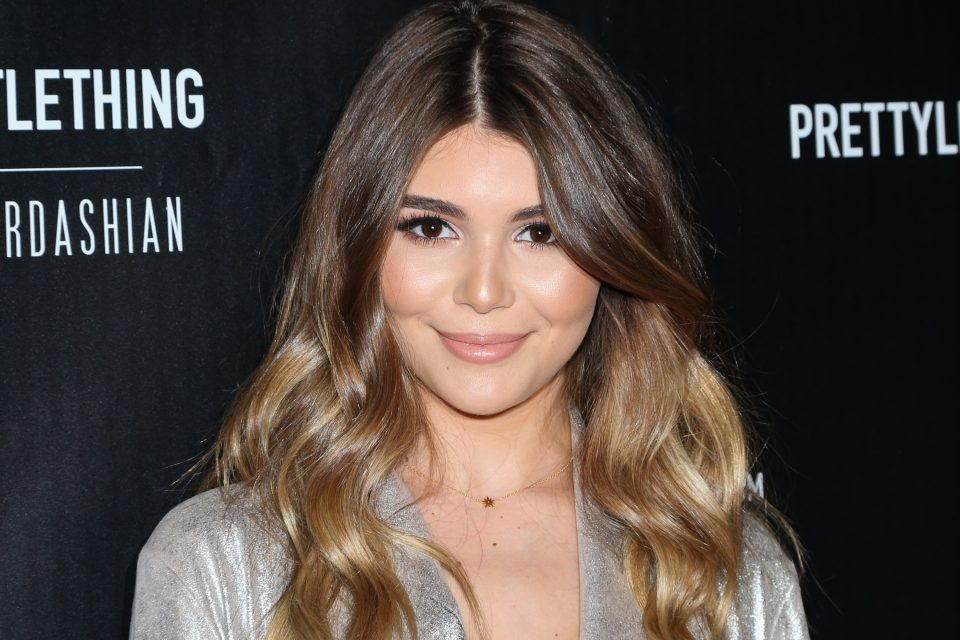 Olivia Jade Vlogs Her New York Fashion Week Experience