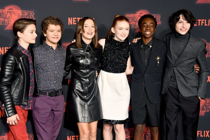Who is Your Favorite 'Stranger Things' star?