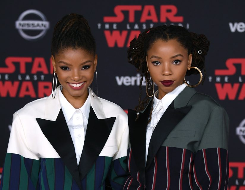 Chloe x Halle Prepare for Their Coachella Debut